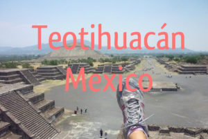 teotihuacan - mex
